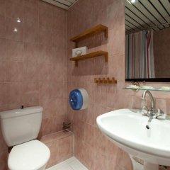 Отель Grand Hôtel De Paris 3* Стандартный номер с различными типами кроватей фото 20