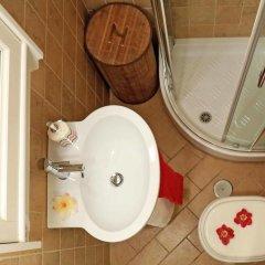 Апартаменты Riari Trastevere Apartment ванная фото 2
