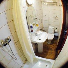 Гостиница Кривитеск 2* Стандартный номер разные типы кроватей фото 3
