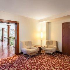 Отель Violeta Литва, Друскининкай - отзывы, цены и фото номеров - забронировать отель Violeta онлайн комната для гостей фото 3