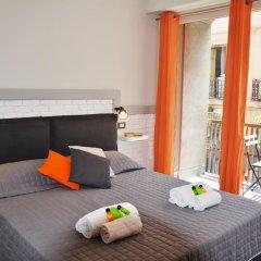 Отель Duca di Villena Италия, Палермо - отзывы, цены и фото номеров - забронировать отель Duca di Villena онлайн комната для гостей фото 2