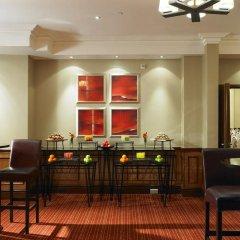 London Marriott Hotel Maida Vale питание