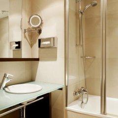 Отель NH Brussels Louise 4* Стандартный номер с разными типами кроватей фото 4