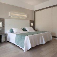 Отель FERGUS Bermudas 4* Стандартный номер с различными типами кроватей фото 5