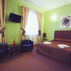 Мини-Отель Отдых 4 Студия фото 7
