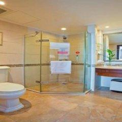 Sanya Baohong Hotel ванная фото 2