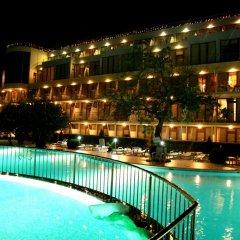 Отель Koral Болгария, Св. Константин и Елена - 1 отзыв об отеле, цены и фото номеров - забронировать отель Koral онлайн бассейн