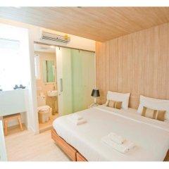 The Period Pratunam Hotel Бангкок комната для гостей фото 2