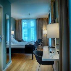Отель Thon Bristol Стандартный номер фото 2