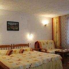 Отель Hadjipopov Green Lodge 3* Стандартный номер фото 2
