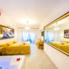 Отель Tiburtina Royal Suites комната для гостей фото 5