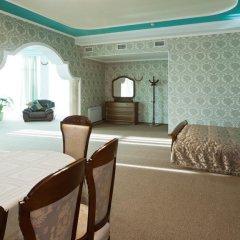 Гостиница Море 4* Люкс разные типы кроватей фото 3