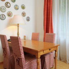 Hotel Kunsthof 3* Апартаменты с различными типами кроватей фото 3