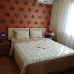 Seyri Istanbul Hotel 3* Стандартный номер с различными типами кроватей фото 9