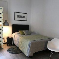 Hotel Bernina 3* Улучшенный номер с различными типами кроватей фото 9