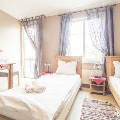 Ptak Hotel 3* Стандартный номер с различными типами кроватей