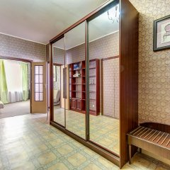 Апартаменты Longo Apartment Nevskiy 112 сауна