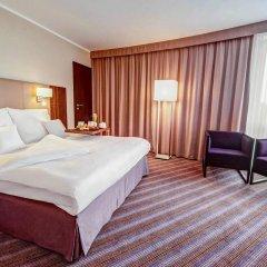 Отель Desilva Premium Poznan Стандартный номер фото 9