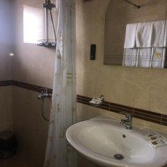 Отель Ikonomov Spa ванная