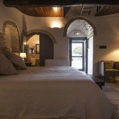 Grand Hotel La Chiusa di Chietri Альберобелло комната для гостей фото 8