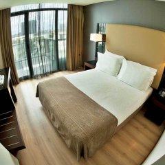 TURIM Alameda Hotel 4* Стандартный номер с различными типами кроватей фото 2