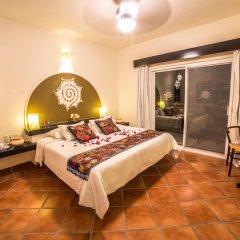 Отель Riviera Del Sol 4* Номер Делюкс фото 10