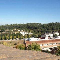 Отель Aparthotel del Golf 3* Апартаменты с различными типами кроватей фото 8