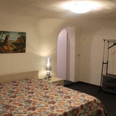 Отель Acquamarina Лечче комната для гостей фото 2