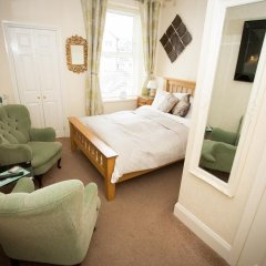 Отель Parkfield House комната для гостей
