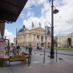 Апартаменты в центре Львова Львов