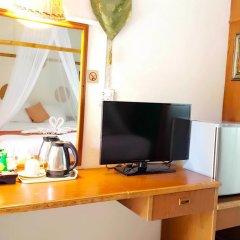 Отель Kantiang Oasis Resort And Spa 3* Улучшенный номер фото 8