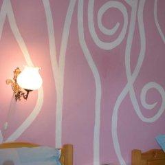 Отель Family Hotel Tangra Болгария, Видин - отзывы, цены и фото номеров - забронировать отель Family Hotel Tangra онлайн интерьер отеля фото 3