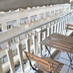 Отель Pedion Areos Park 5 - Center 5 балкон