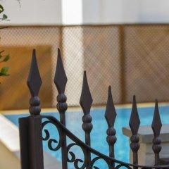 Отель Buena Vista Villa фитнесс-зал