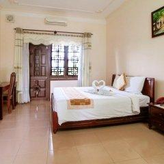 Bach Dang Hoi An Hotel 3* Улучшенный номер с двуспальной кроватью фото 3