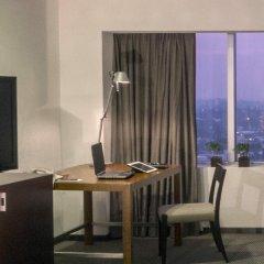 Отель Fiesta Americana - Guadalajara 4* Полулюкс с различными типами кроватей фото 2