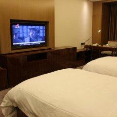 Jitai Boutique Hotel Tianjin Jinkun 4* Номер Делюкс фото 2