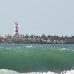 Отель Da Praia Norte фото 4