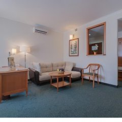 Гостиница Дом Classic 4* Люкс разные типы кроватей