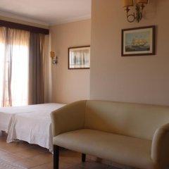 Hotel Afonso III комната для гостей фото 5