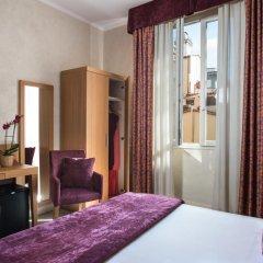 Hotel Perseo 3* Номер категории Эконом с различными типами кроватей фото 2