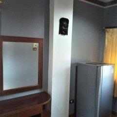 Мини-отель The Guest House 2* Номер Комфорт фото 6