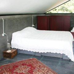 Отель Dependance in Villa Пьяцца-Армерина комната для гостей