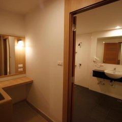 Отель Memo Suite Pattaya Люкс фото 2