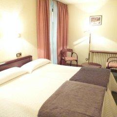 Hotel Les Closes комната для гостей фото 4