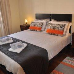 Отель Casas do Largo Dos Milagres комната для гостей фото 3