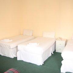 Langfords Hotel 3* Стандартный семейный номер с двуспальной кроватью фото 4