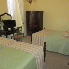 Отель Pensão Londres 2* Стандартный номер с различными типами кроватей фото 2