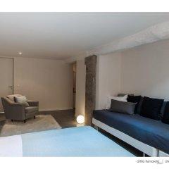 Отель Oporto City Flats - Ayres Gouvea House комната для гостей фото 4