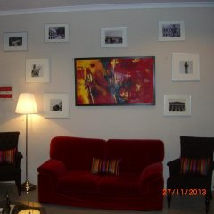 Отель Hôtel Côté Patio комната для гостей фото 5